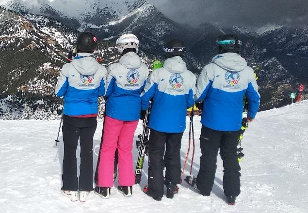 Akademia Podróży - Andorra Snow Festival