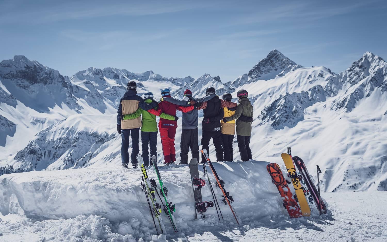 Oferta w Davos