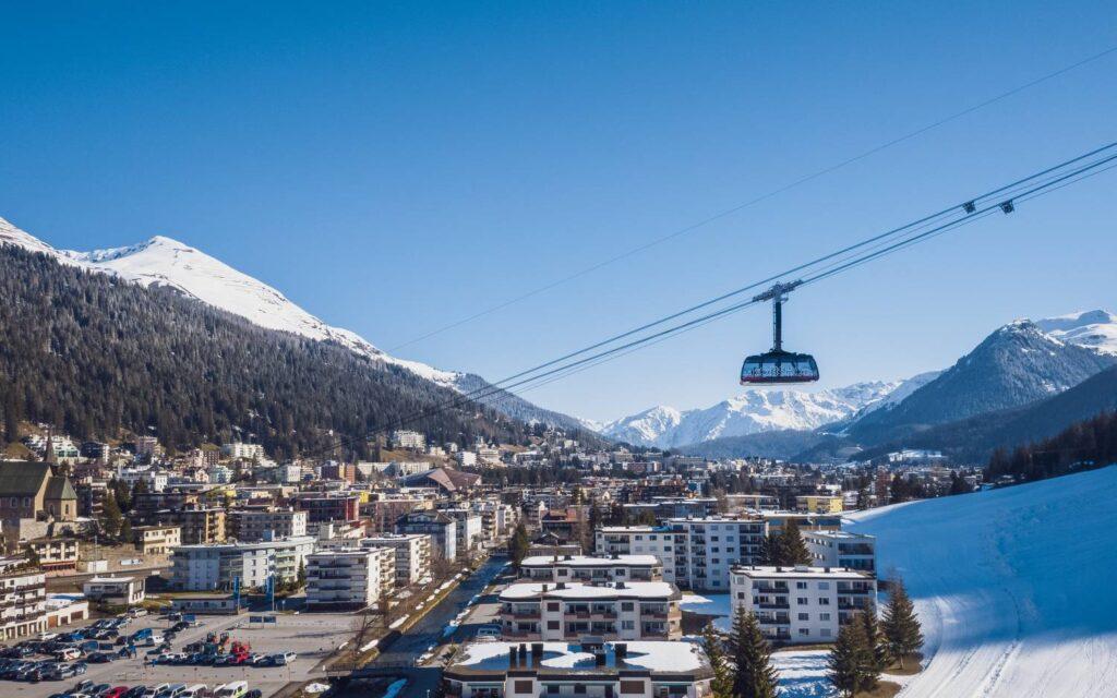 Poznaj Davos